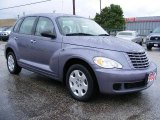 2007 Opal Gray Metallic Chrysler PT Cruiser  #18993406