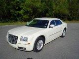 2008 Cool Vanilla White Chrysler 300 Touring #19010722