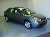 2005 Medium Gray Metallic Chevrolet Malibu Maxx LS Wagon #19082771