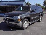 2005 Black Chevrolet Tahoe LT #19070756