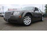 2008 Dark Titanium Metallic Chrysler 300 LX #19077867