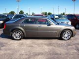 2008 Dark Titanium Metallic Chrysler 300 C HEMI #19143285