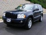 2006 Midnight Blue Pearl Jeep Grand Cherokee Laredo 4x4 #19159259