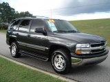 2004 Dark Gray Metallic Chevrolet Tahoe LS #19220075