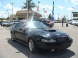 2003 Black Ford Mustang GT Coupe #19220338