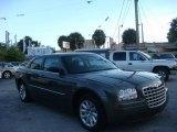 2008 Dark Titanium Metallic Chrysler 300 LX #19220352