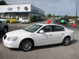 2006 White Gold Flash Tricoat Buick Lucerne CXL #19280246