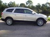 2009 Gold Mist Metallic Buick Enclave CXL #19277529