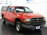 2000 Dodge Dakota Extended Cab 4x4 Data, Info and Specs