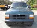 1994 Ford Explorer Sport Data, Info and Specs
