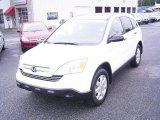 2008 Taffeta White Honda CR-V EX #19283661