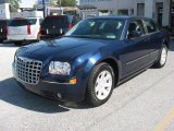 2005 Midnight Blue Pearlcoat Chrysler 300 Touring #19263210
