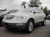2010 Quicksilver Metallic Buick Enclave CXL #19371536