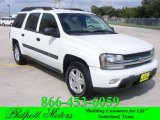 2003 Chevrolet TrailBlazer EXT LS Data, Info and Specs