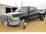 1998 Dodge Ram 3500 Laramie SLT Extended Cab 4x4 Dually Data, Info and Specs