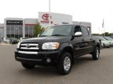 2008 Black Toyota Tundra SR5 CrewMax 4x4 #19362730