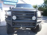 2003 Dark Shadow Grey Metallic Ford F250 Super Duty XLT Crew Cab 4x4 #19368841