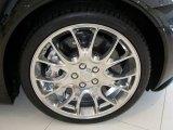Ferrari 612 Scaglietti 2009 Wheels and Tires