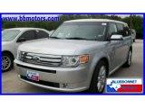 2010 Ingot Silver Metallic Ford Flex Limited #19356503