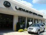 2009 Tungsten Pearl Lexus RX 350 AWD #19364466
