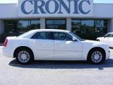 2008 Stone White Chrysler 300 Touring #19363748