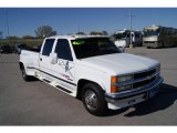 1997 Chevrolet C/K 3500 C3500 Crew Cab Dually Data, Info and Specs