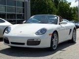 Porsche Boxster 2006 Data, Info and Specs