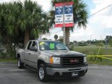 2009 GMC Sierra 1500 Work Truck Extended Cab