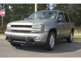 2003 Chevrolet TrailBlazer LTZ Data, Info and Specs