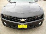 2010 Black Chevrolet Camaro LT Coupe #19528816