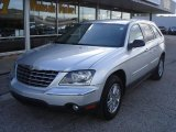 2004 Bright Silver Metallic Chrysler Pacifica  #19536363
