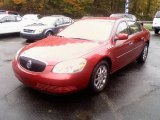 2006 Crimson Red Pearl Buick Lucerne CXL #19481745
