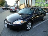 2006 Black Chevrolet Impala LS #19492303