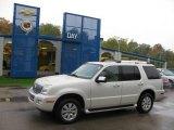 2006 Mercury Mountaineer Premier AWD