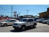 2003 Oxford White Ford Explorer XLT #19596887