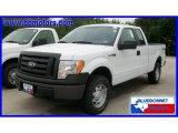 2010 Ford F150 XL SuperCab 4x4