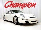 2007 Carrara White Porsche 911 GT3 #19636194
