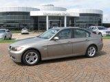 2008 Platinum Bronze Metallic BMW 3 Series 328i Sedan #19648604