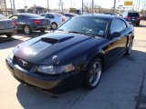 2003 Black Ford Mustang GT Coupe #1969827