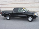 2005 Black Toyota Tundra SR5 TRD Access Cab 4x4 #19707628