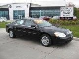 2006 Black Onyx Buick Lucerne CX #19710245