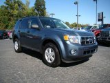 2010 Steel Blue Metallic Ford Escape XLT #19700006