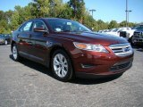 Ford Taurus 2010 Data, Info and Specs