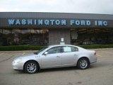 2006 Platinum Metallic Buick Lucerne CXL #19703775