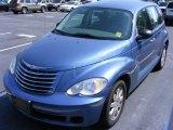 2007 Marine Blue Pearl Chrysler PT Cruiser  #19699854
