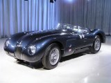 Jaguar C-Type Tribute Data, Info and Specs