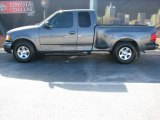 2003 Ford F150 XLT SuperCab Flareside Data, Info and Specs