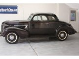1939 Chevrolet Master 85 Coupe Data, Info and Specs