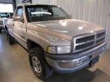 1995 Dodge Ram 1500 Laramie Regular Cab 4x4 Data, Info and Specs