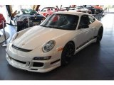 2008 Carrara White Porsche 911 GT3 RS #19764725